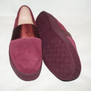 Taryn Rose Shoes - Taryn Rose Fig Greta Slip Ons NEW IN BOX!!